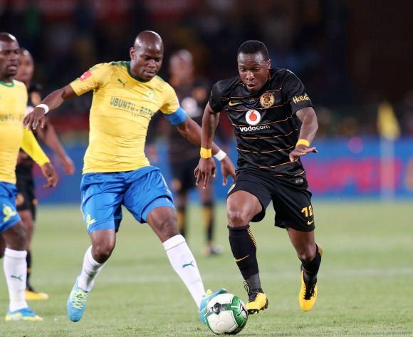 Maluleka to swap Chiefs for Sundowns