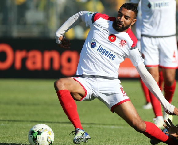 Wydad squeeze through to semifinals