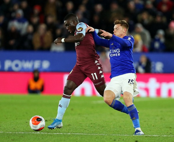 Nakamba: We are in pain after Leicester defeat