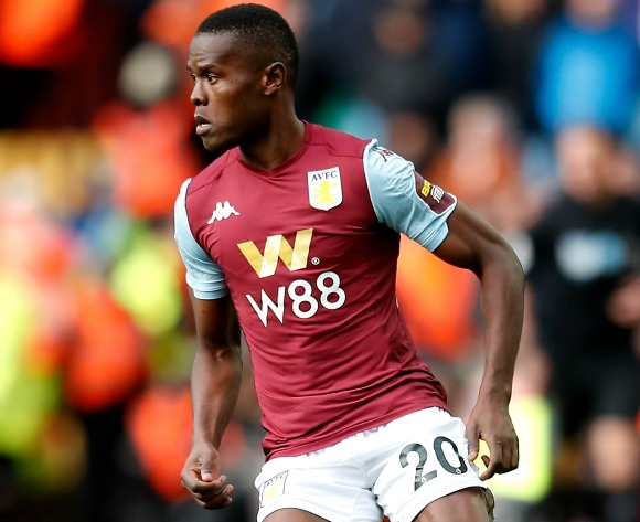 Galatasaray to go for Samatta if Villa are relegated
