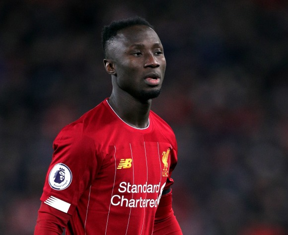 Injury-prone Keita could return against Bournemouth