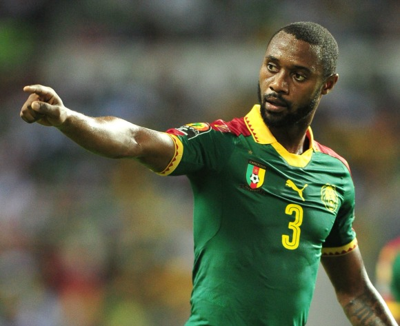 N'koulou makes Cameroon return