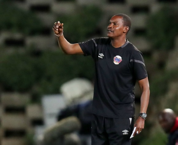 Mapeza quits Chippa job - reports