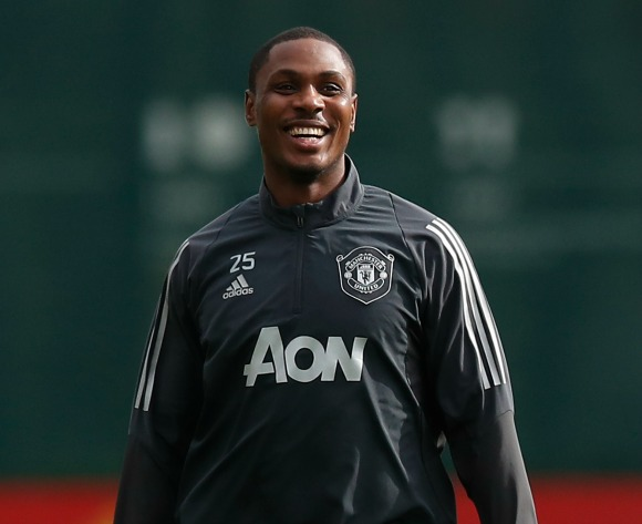 Ighalo happy to take 50 percent pay-cut to make United switch permanent