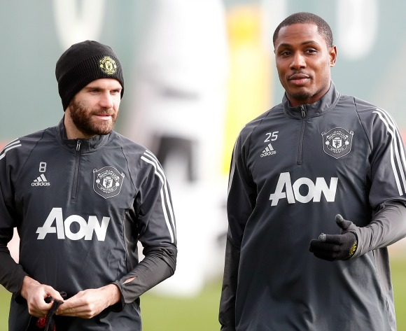 Merson: Why Man Utd's Ighalo will snub £400k offer