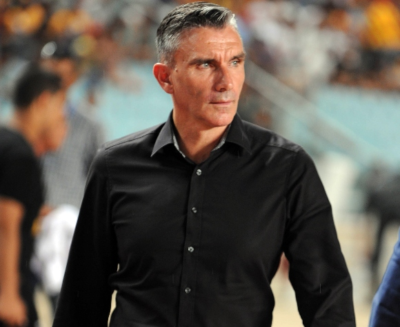 Carteron: Zamalek will be ready for Raja and Mazembe