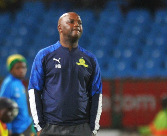Mosimane confident Sundowns will fly when league resumes