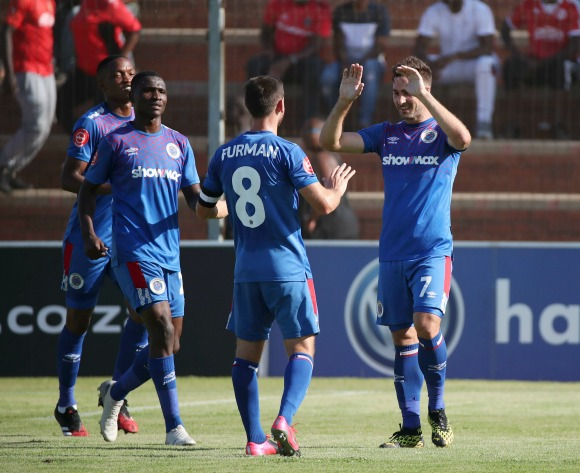 SuperSport maintain title hopes as City ease relegation fears