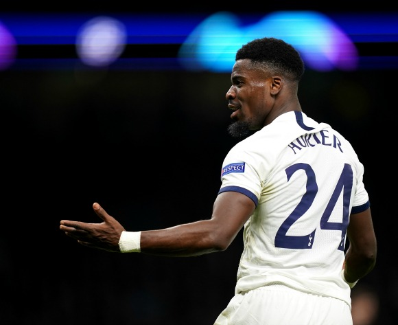Aurier, Kondogbia set to play key roles in UCL