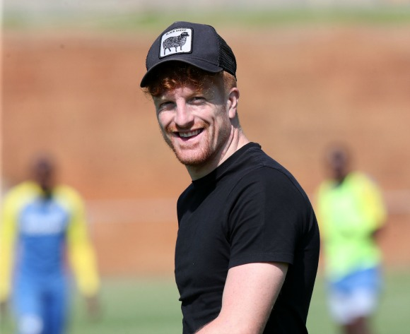 Murray leaves Bidvest Wits, returns to Scotland
