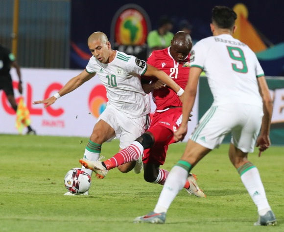 Guedioura calls for AFCON postponement