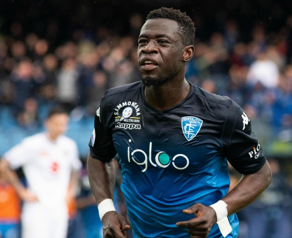 Besiktas interested in signing Ghana's Acquah - reports