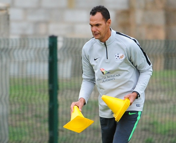 Arendse on why Khune and co never played abroad