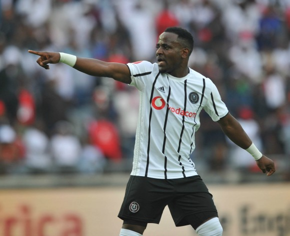 Mhango hopes to continue red-hot form when football resumes