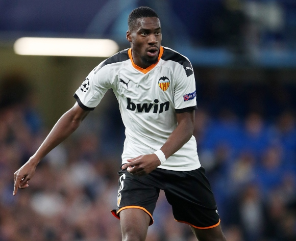 Valencia will only sell Kondogbia for big money - reports