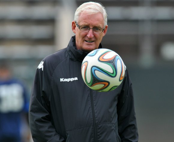 Gordon Igesund keen on PSL return