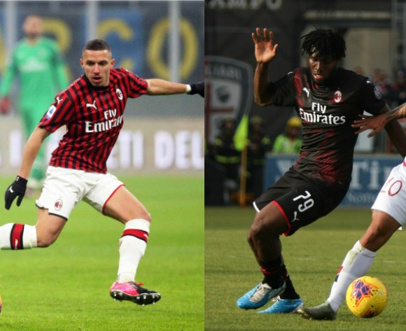 Kessie and Bennacer – Serie A's best midfield in waiting?
