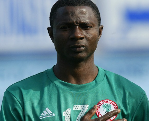 Aghahowa: Nigerian coaches are treated poorly