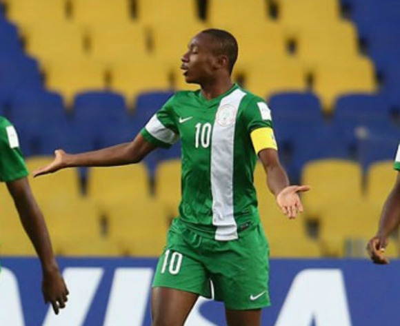 Amunike: How Nwakali can revive his career