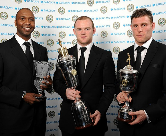 On This Day: Lucas Radebe wins PFA Special Merit Award
