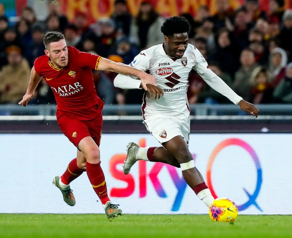 Premier League target Ola Aina could be available for just €10 million