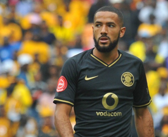 'We'll take it day by day' - Kaizer Chiefs' Reeve Frosler