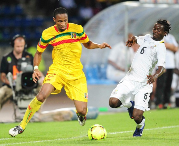 African Football legend profile: Seydou Keita