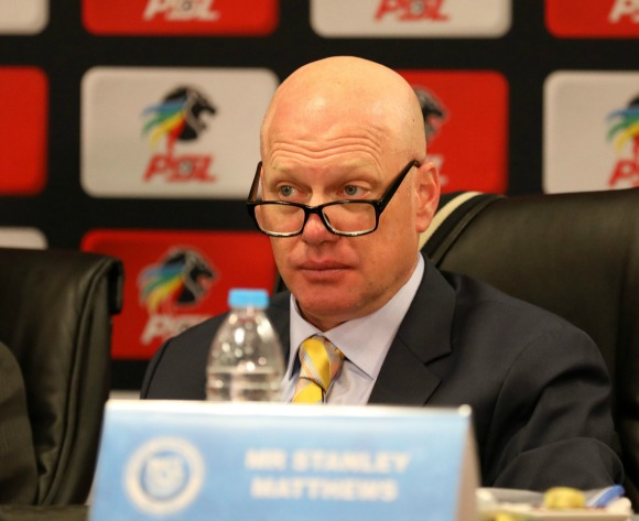 SuperSport CEO: No wage cuts for PSL players
