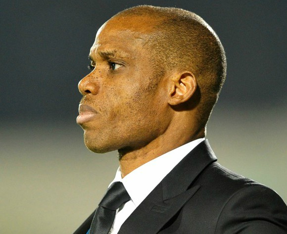 Oliseh: Why I will never coach Nigeria again