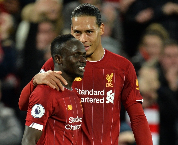 Mane unhappy with Klopp following Ballon d'Or snub as Real Madrid circle