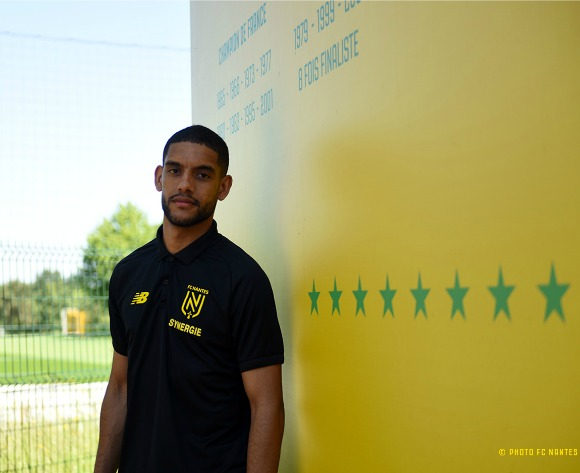 Cameroonian star Castelletto joins Nantes FC