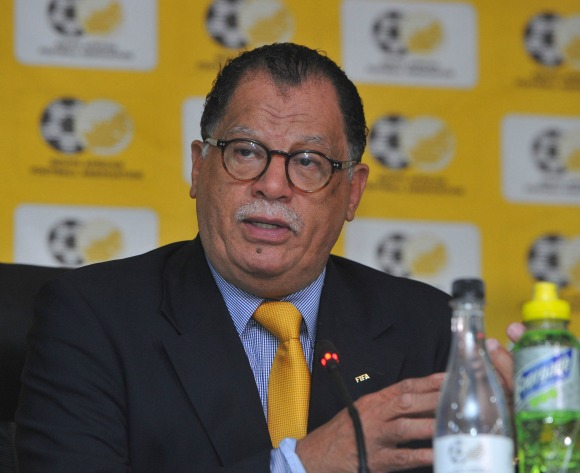 SAFA taking FA advice on how to restart football