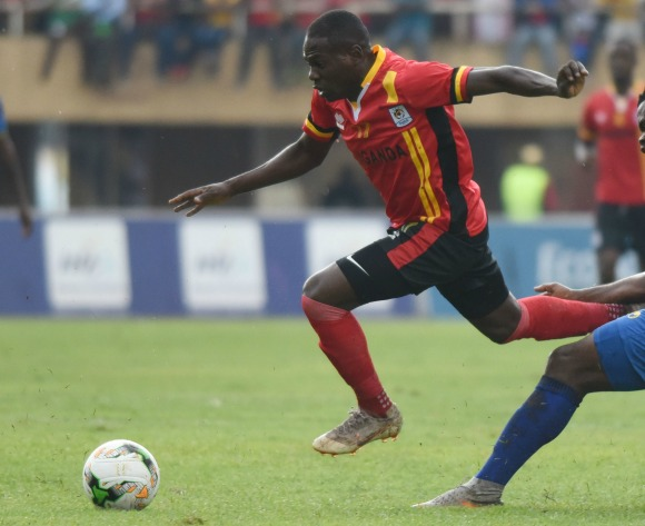 Uganda's Miya attracts Salzburg interest