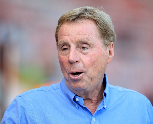Ex-Spurs coach Redknapp responds to Nigeria links