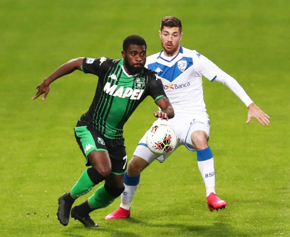 Boga attracts Juventus and Napoli interest