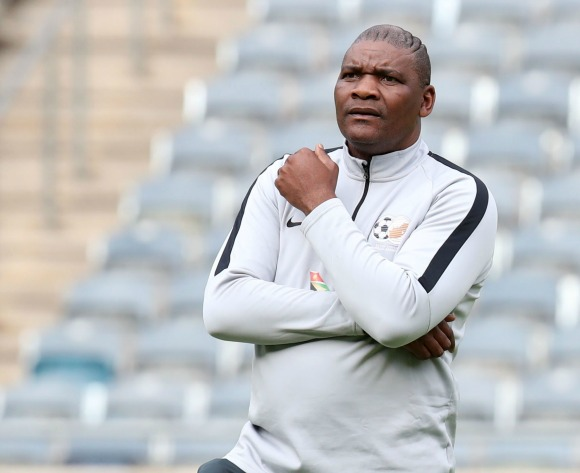 Bafana coach keen on recruiting foreign-based SA players