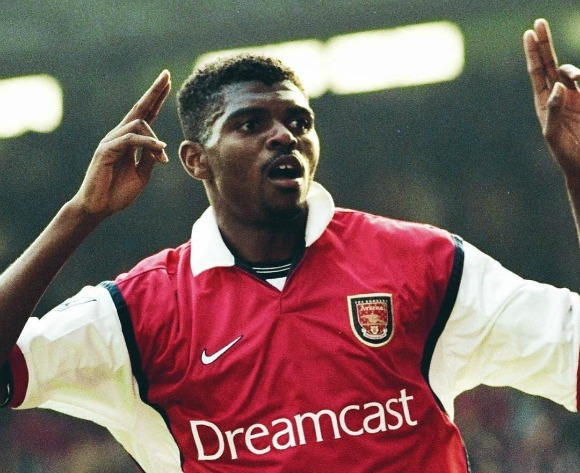 WATCH: Relive Kanu's stunning hat-trick against Chelsea