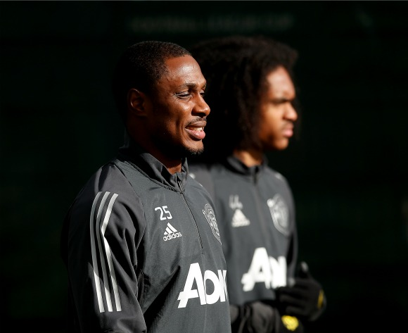 Manchester United set to lose out on Ighalo