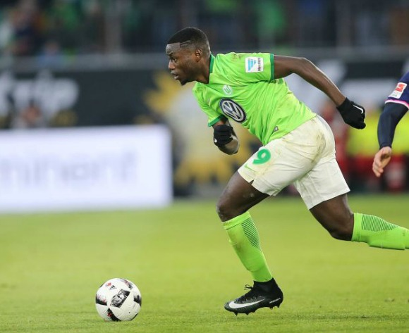 Ntep joins French Ligue 2 club Guingamp