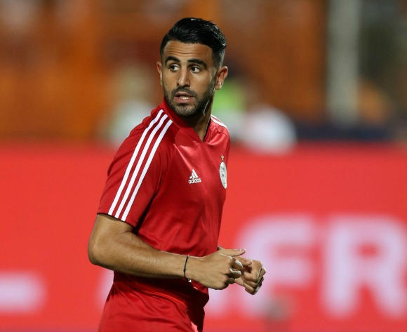 Riyad Mahrez: Hold AFCON every four years