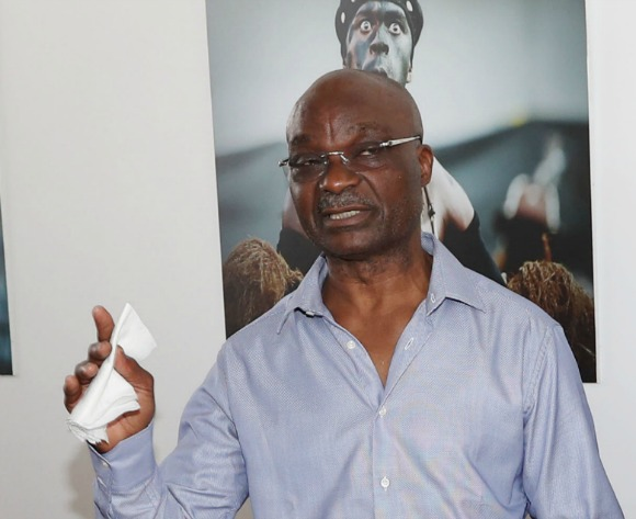 WATCH: Roger Milla's World Cup heroics
