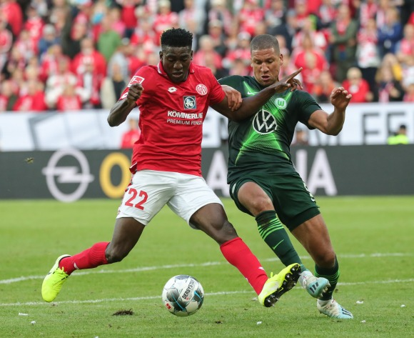 Awoniyi joins Ujah in Bundesliga record books