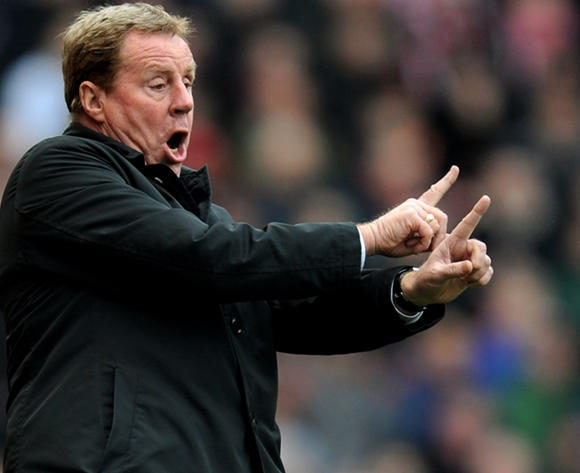 Harry Redknapp laughs off Nigeria rumours