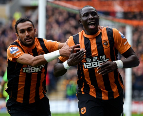 WATCH: Diame's stunning Wembley goal