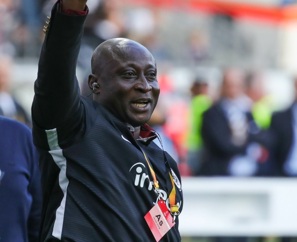 WATCH: Yeboah's five best goals for Eintracht Frankfurt