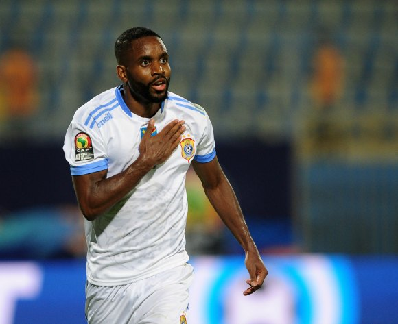 Bakambu: We are not immune to AFCON postponement