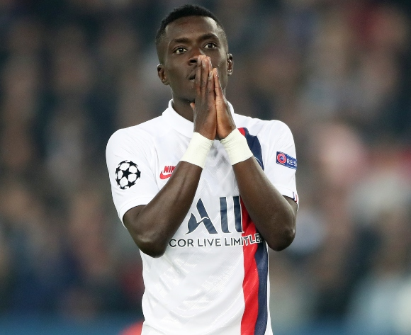 PSG's Gueye responds to Wolves & Villa links