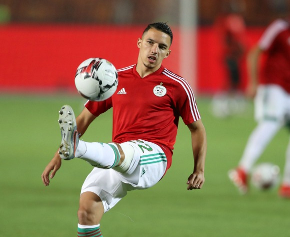 PSG ready to move for Algeria's Bennacer
