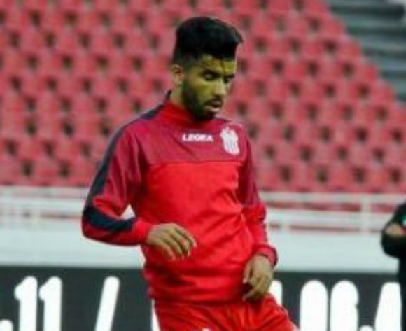 Sundowns chasing Moroccan forward