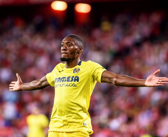 Lyon sign Ekambi permanently from Villarreal